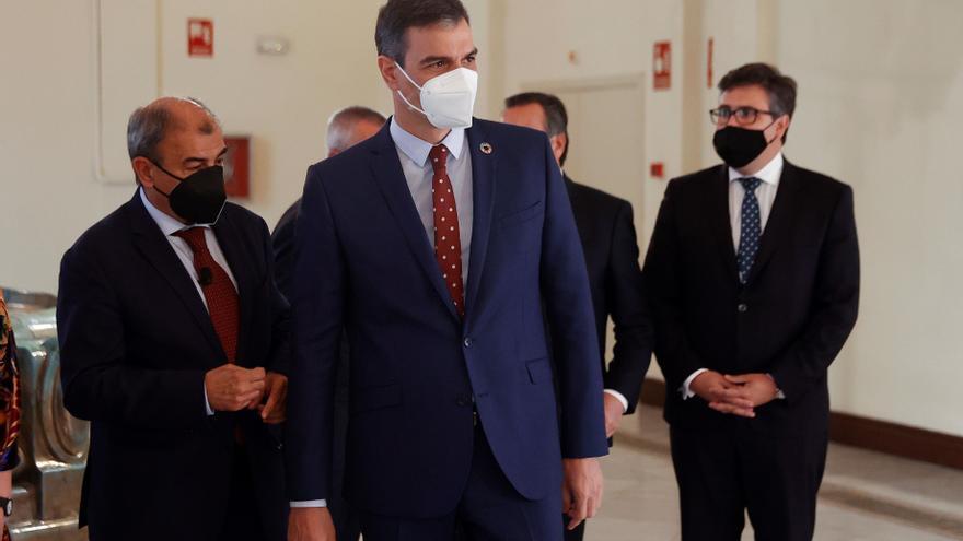 España entrega el plan de Recuperación a Bruselas, que inicia su examen para desembolsar 25.000 millones en 2021