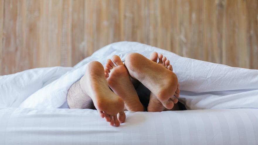 Confinamiento y pandemia inhiben el deseo sexual