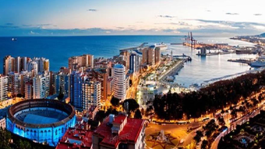Vivir en Málaga, zonas más interesantes para invertir en vivienda