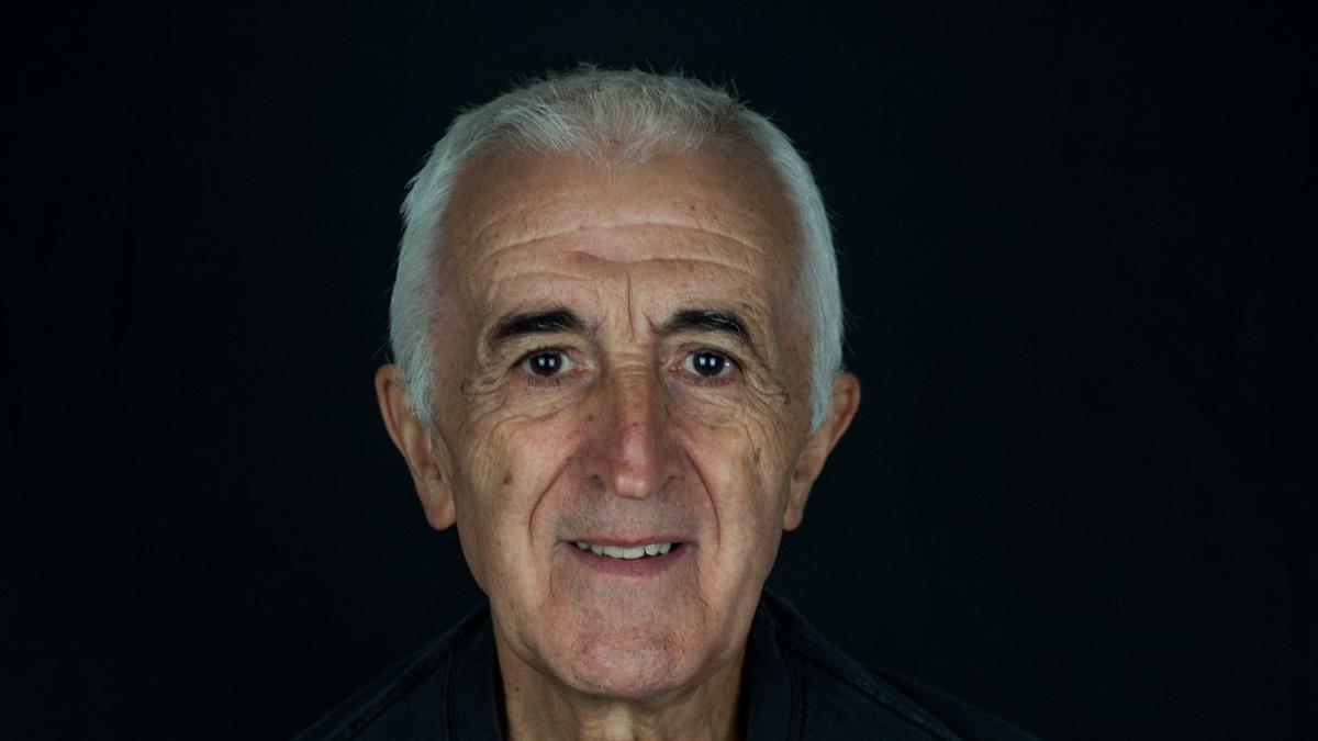 Luis Pablos Flórez