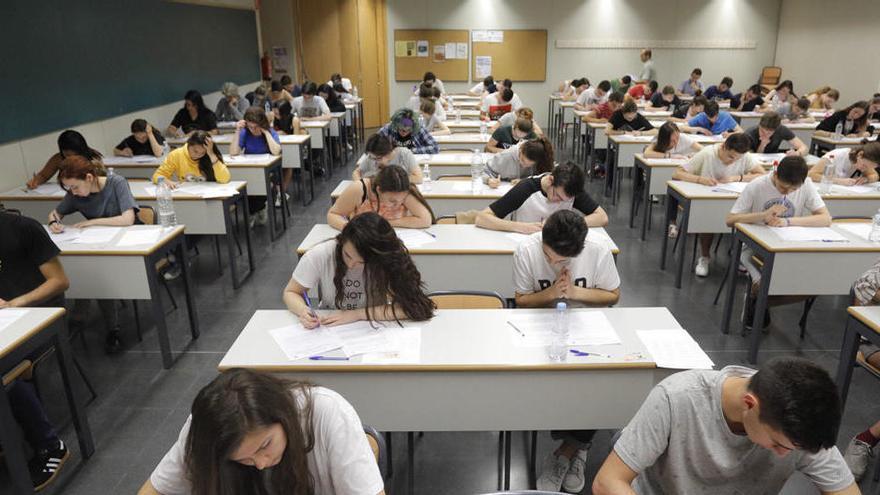 Valbuena cerrará esta semana la orden de vuelta a las aulas