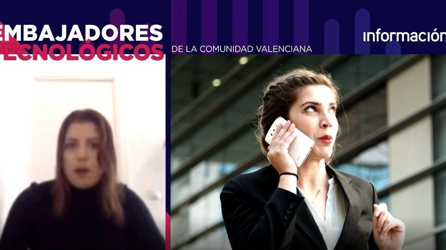 Webinar Distrito Digital: Embajadores Tecnológicos de la Comunidad Valenciana