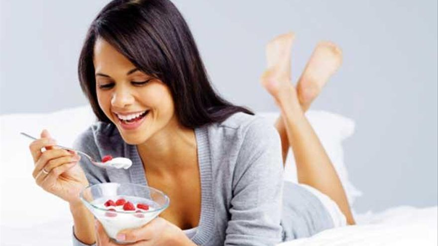 'Dieta del buen humor' para afrontar mejor la vuelta a la rutina