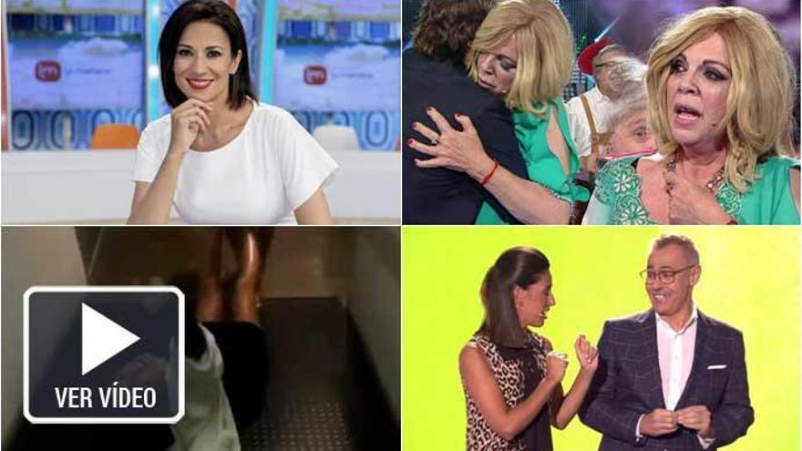 Los 5 'trending topic' de la televisión