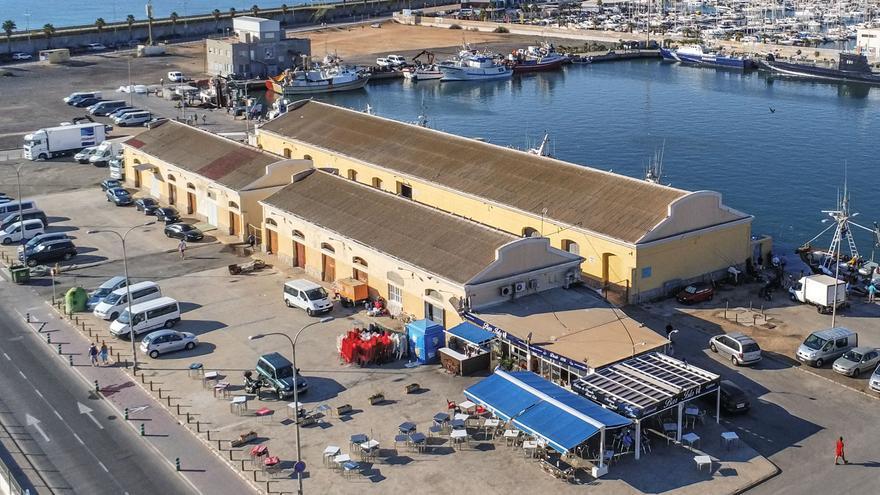 El Ayuntamiento de Torrevieja integra en un plan especial la zona de ocio y paseos del puerto