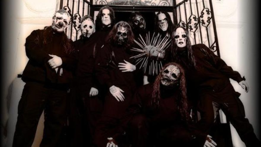 Slipknot, cabeza de cartel del Resurrection Fest 2019