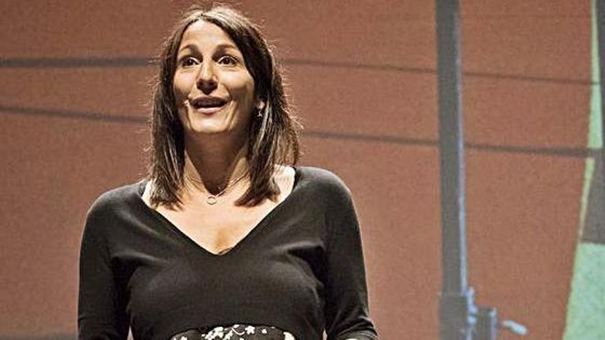 eWoman 2021: Meritxell Grima, Directora de banca de Particulars de la Direcció Territorial de Catalunya de CaixaBank