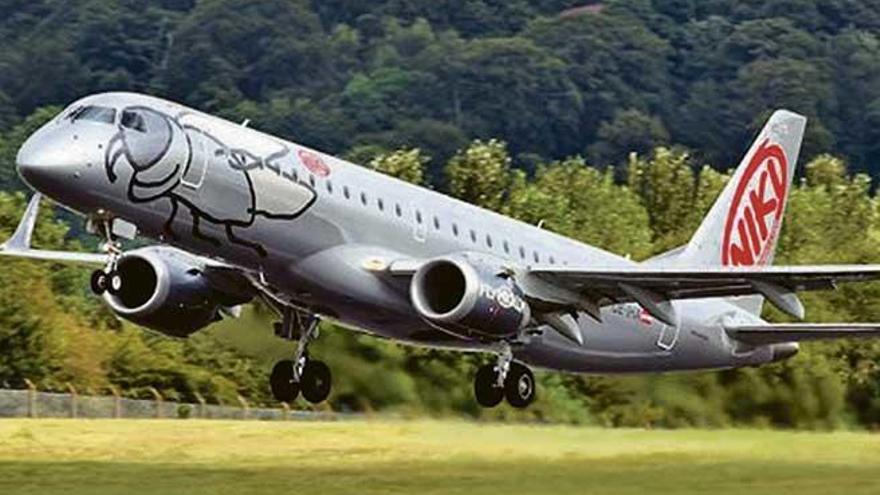 Lauda pagará 30 millones para recuperar la compañía aérea Niki