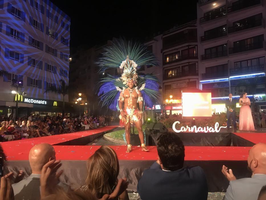 Rey del Carnaval de Verano