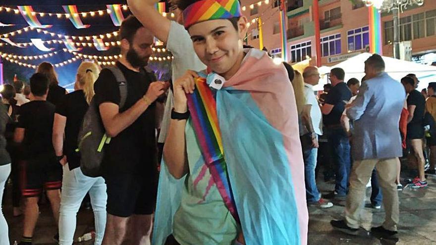 La división del movimiento feminista merma la posibilidad de acuerdo respecto a la Ley Trans