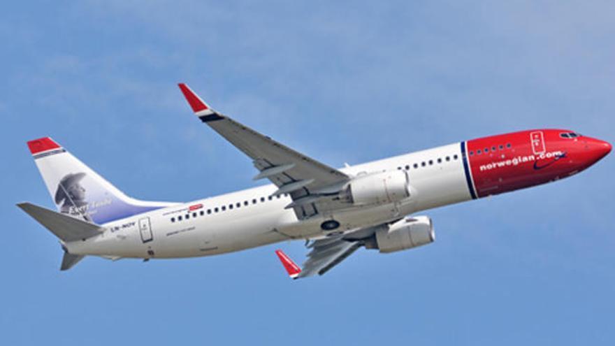 Norwegian cierra sus bases en Canarias para reducir costes