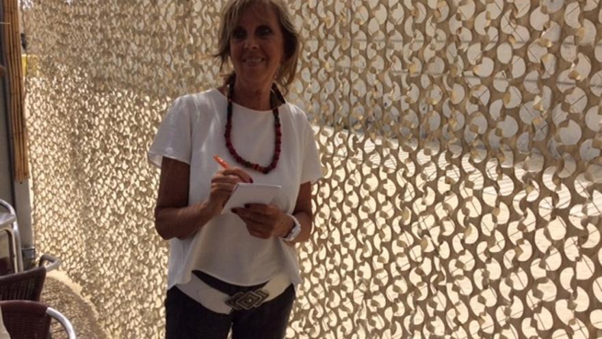 """Silvia Adela Kohan, autora de """"Aprende de los maestros': """"Está comprobado que la escritura es sanadora"""""""