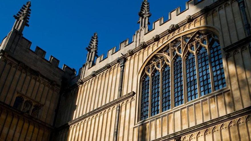 Las universidades de EE.UU. y Reino Unido, las mejores en ciencias sociales o derecho