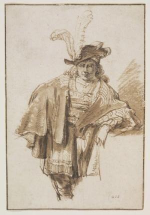 Atribuido a Gerbrand van den Eeckhout (1621-167