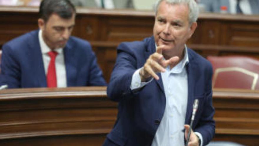 Franquis acuerda con el Estado una reunión bilateral para relanzar el Plan de Vivienda