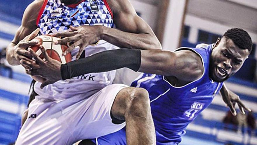 El Liberbank Oviedo Baloncesto conquista África durante las Ventanas de la FIBA