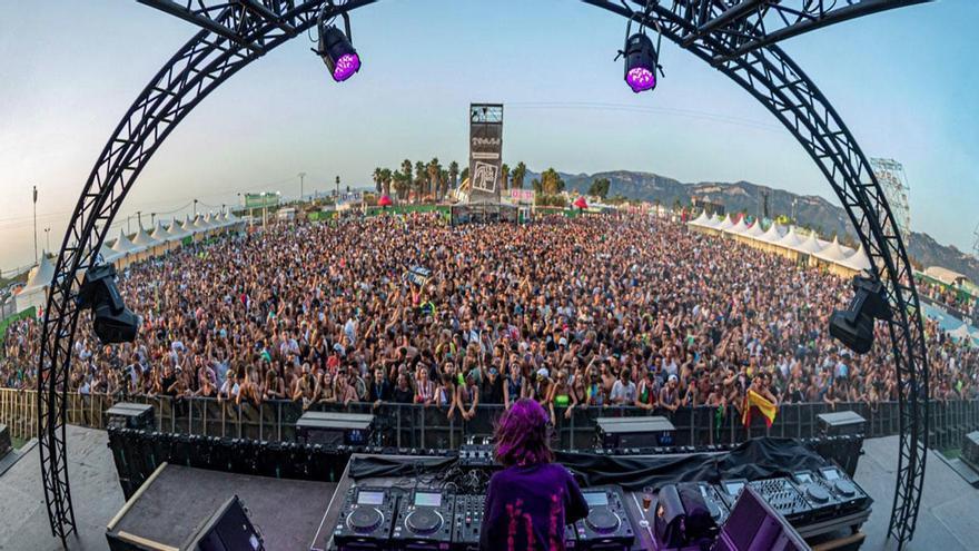 Verano de 2021: ¿Habrá festivales de música?