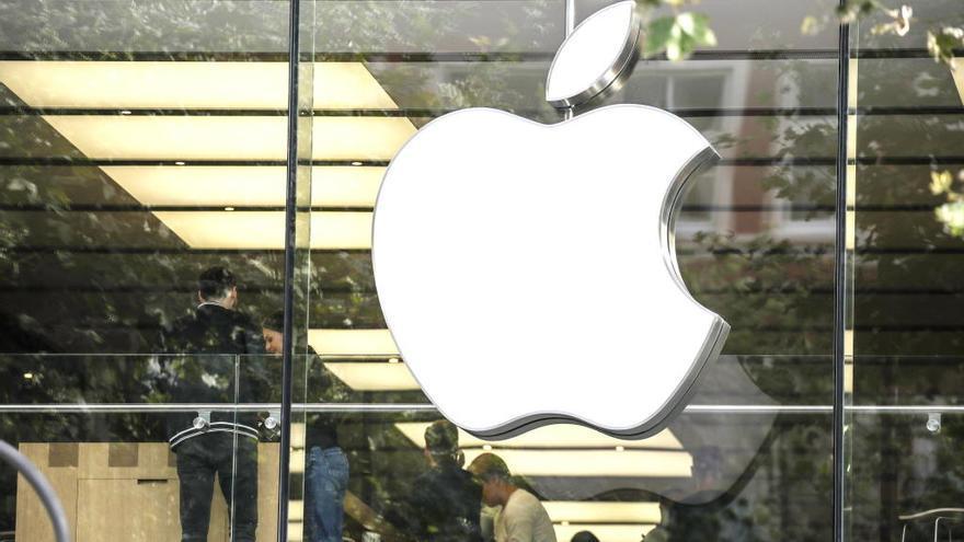 Apple firma el mejor trimestre de su historia impulsada por las ventas del iPhone 11