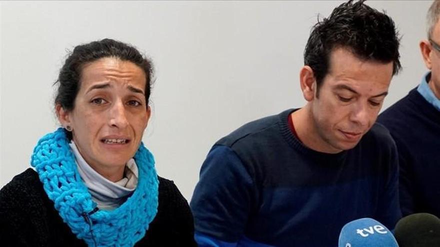 """La madre de Gabriel Cruz pide la repetición de juicio porque su hijo """"no murió de un golpecito"""""""