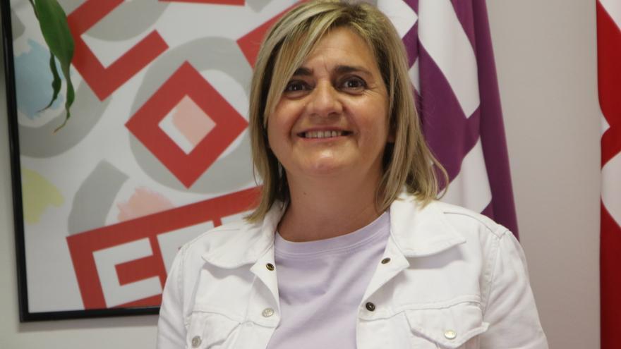 """Marina Borrego: """"Es importante arropar a la hostelería en este momento"""""""