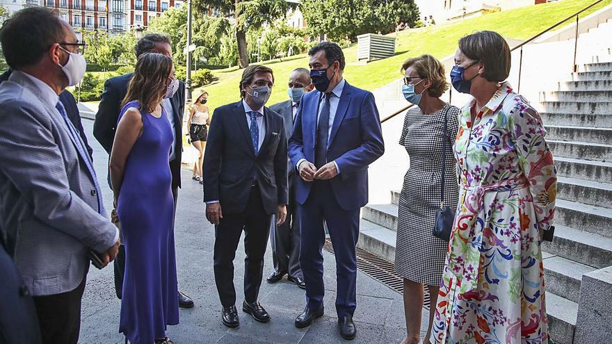 La Ribeira Sacra exhibe ante la Unesco su potencial para ser Patrimonio de la Humanidad
