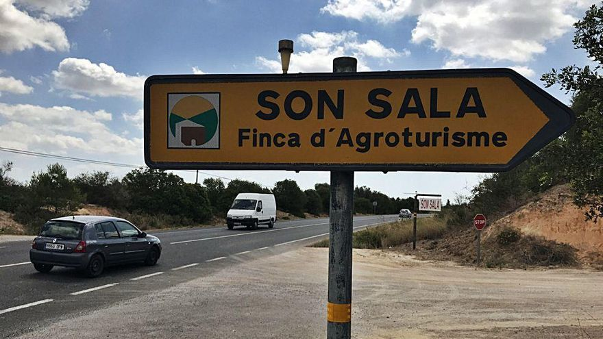 Anticapitalistes Illes Balears tampoco quieren la autopista