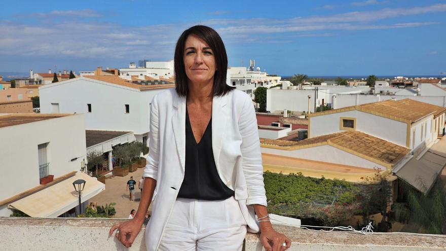Ana Juan Torres: «Es una ventaja enorme tener un gobierno progresista»