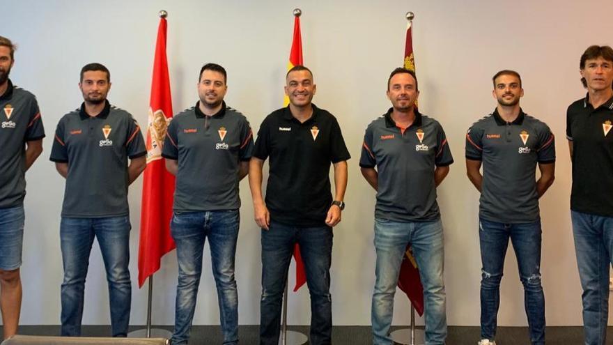 El Real Murcia ficha a un entrenador de fútbol sala