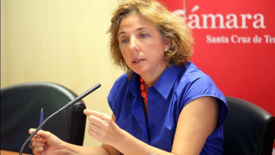 Cae la confianza del empresariado canario, salvo en Tenerife y El Hierro