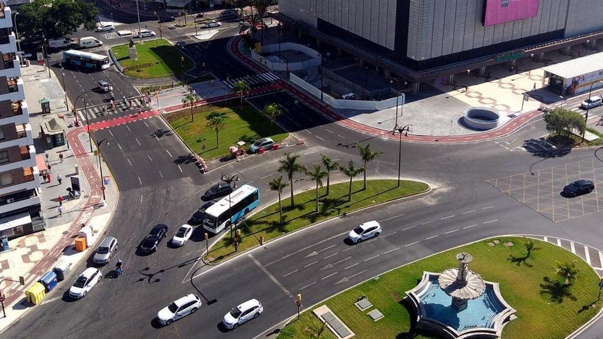 Sale a información pública el anteproyecto del ramal del Metro de Málaga al Hospital Civil