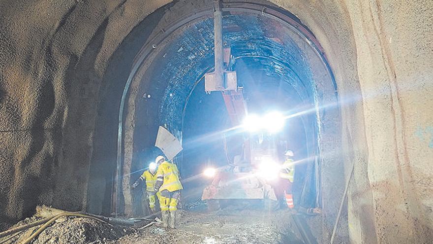 La Cerdanya es queda sense tren nou mesos per les obres a Toses