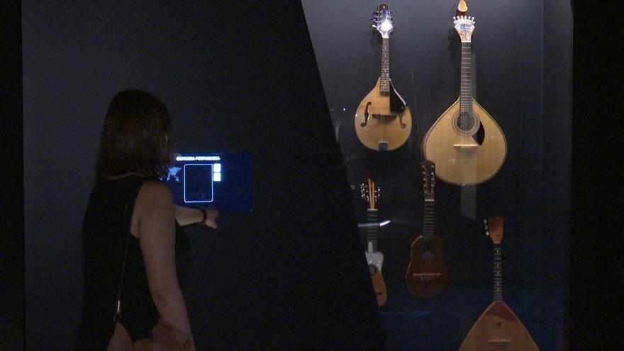 'Play. Ciencia y música' aborda la unión entre estas dos disciplinas