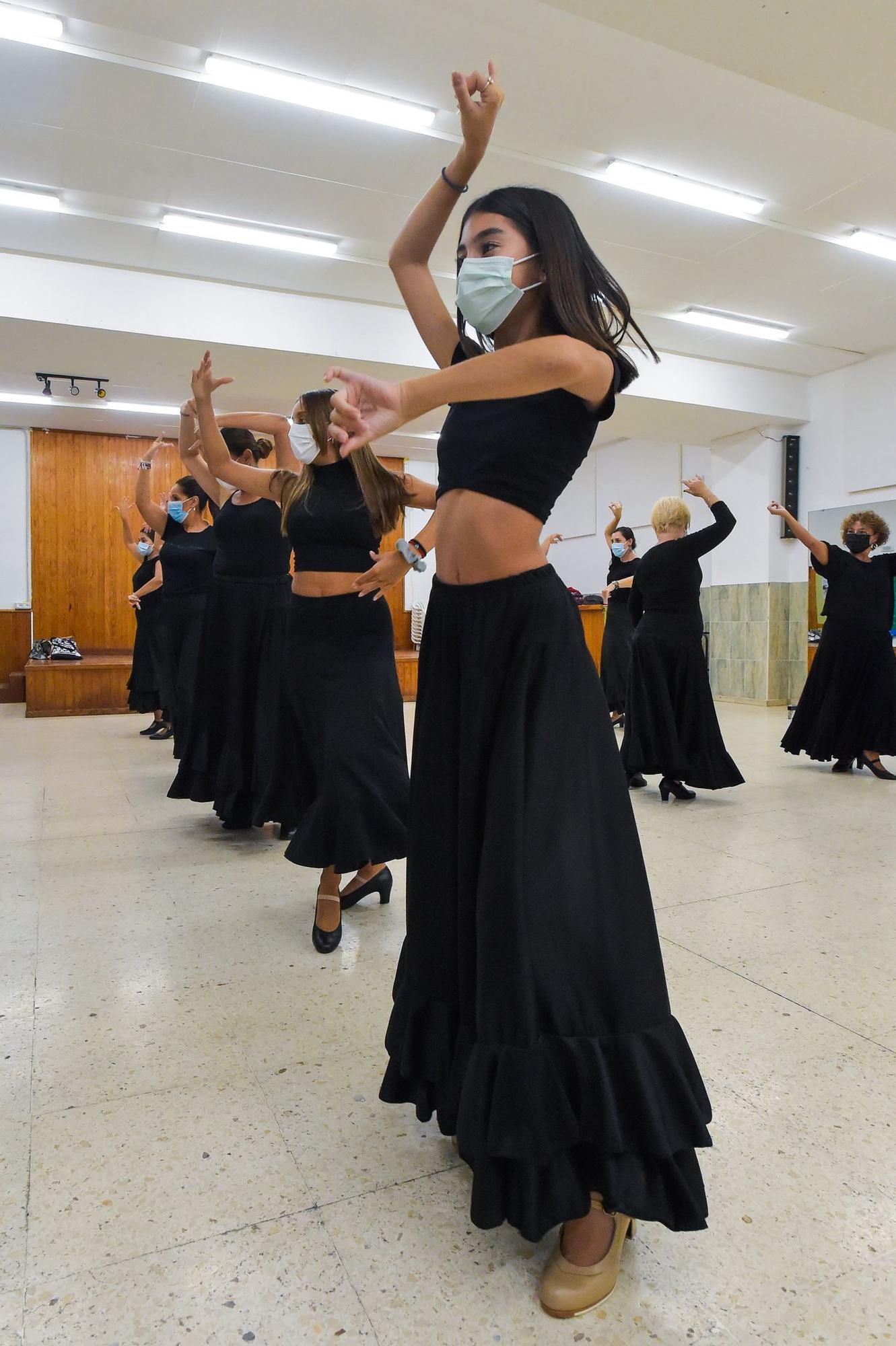 Reapertura de locales sociales y centros cívicos en la capital grancanaria