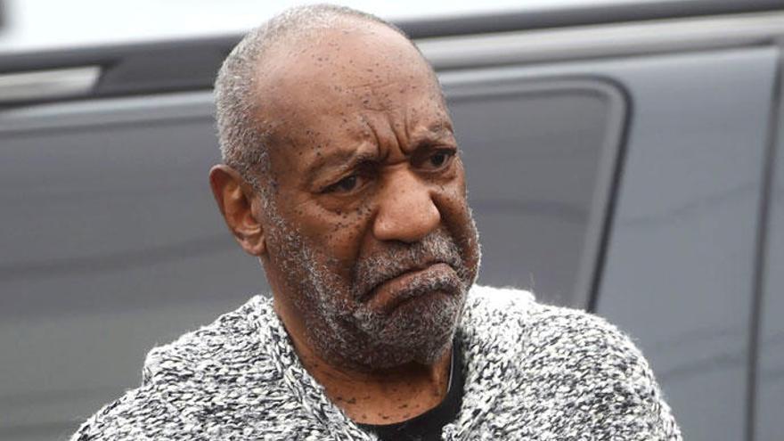 Bill Cosby cree que hay racismo en su caso por abusos sexuales