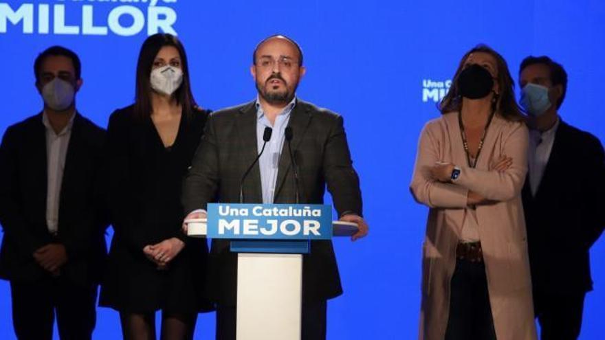 El PPC reconoce no haber logrado sus objetivos en las elecciones catalanas