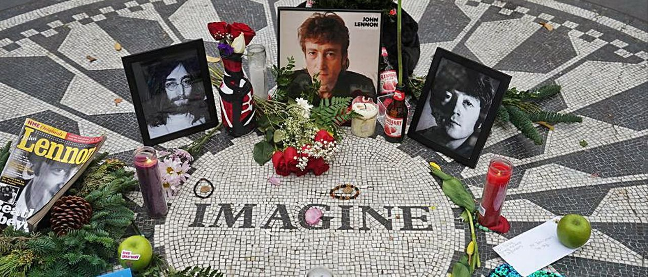 Homenaje en el 40 aniversario de su muerte   C. A.