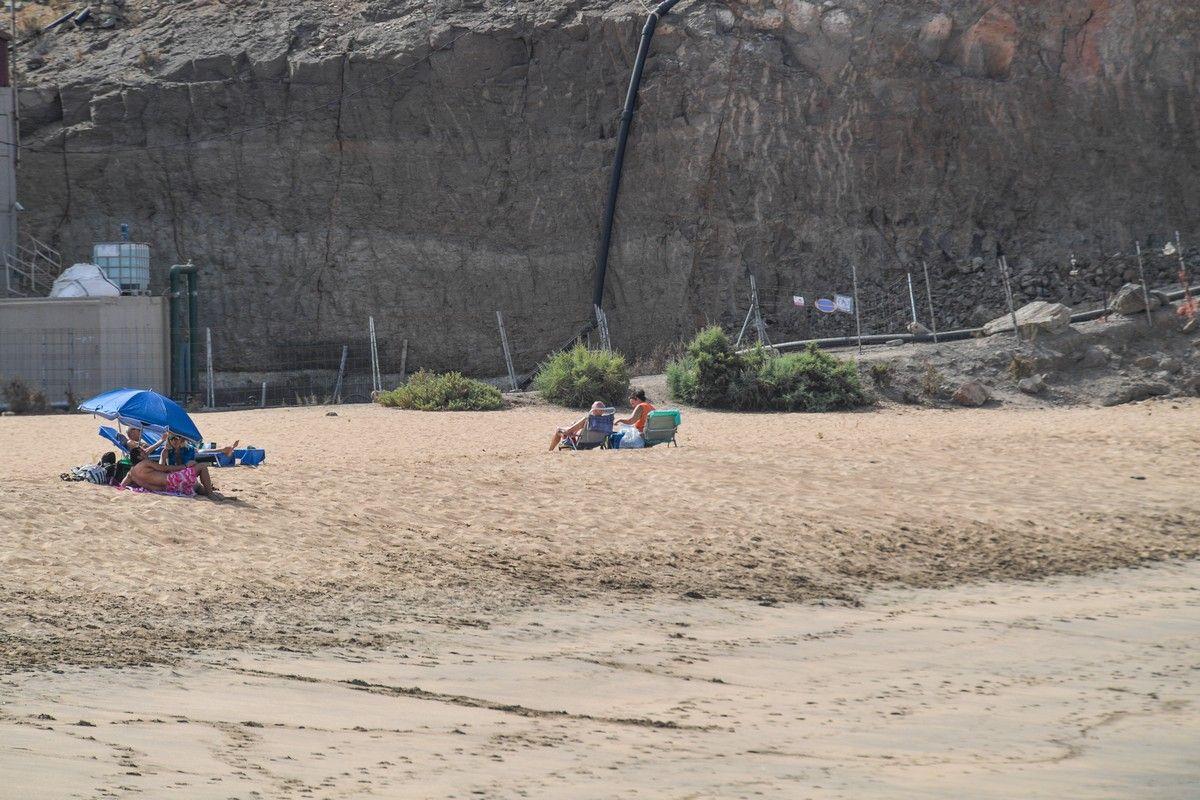 Playa de Tauro
