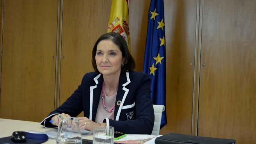 España urge a la UE a implementar el certificado digital para reactivar el turismo