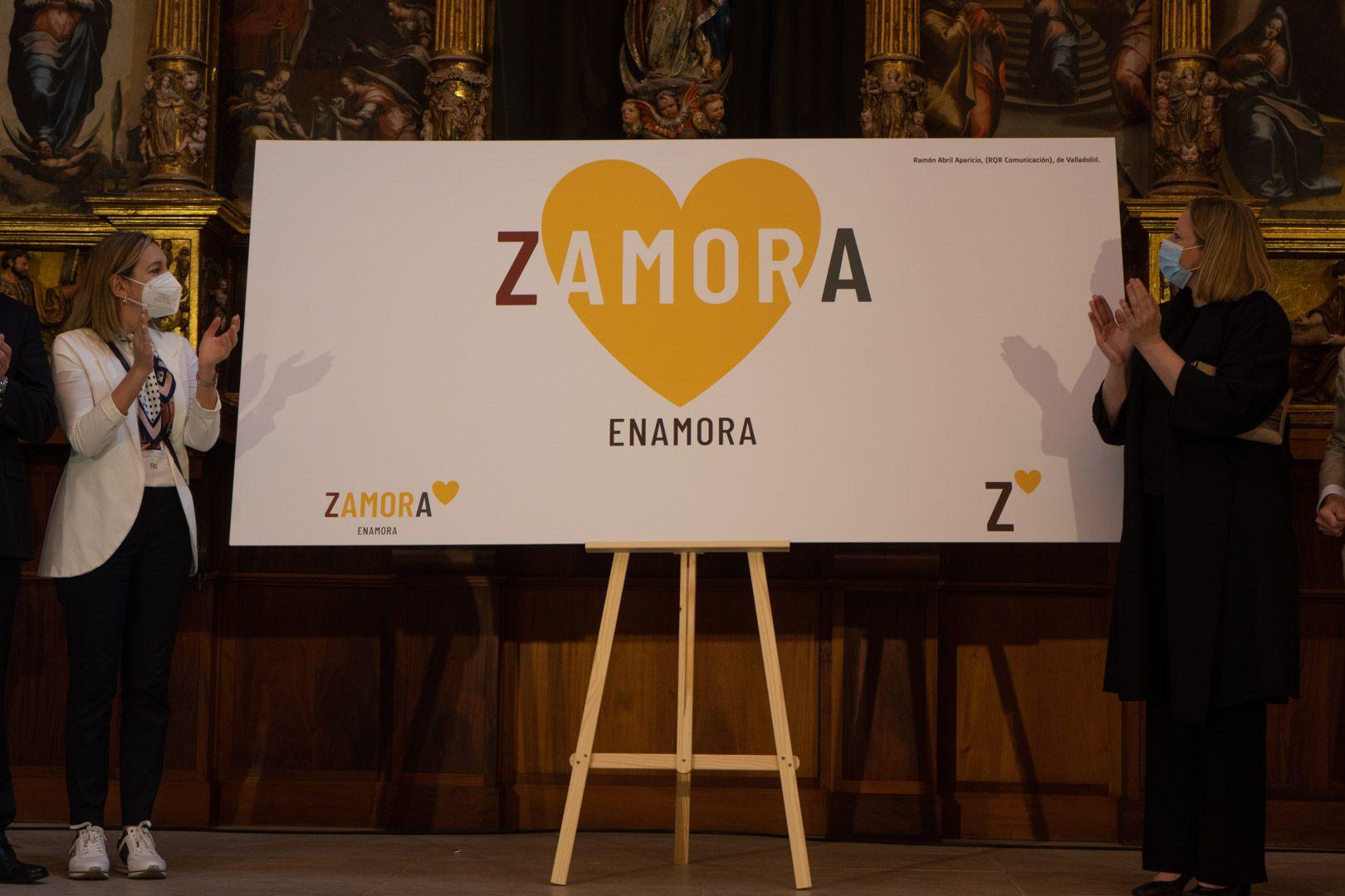 """GALERÍA   Estos son los trabajos que han participado en el concurso """"Marca Zamora"""""""