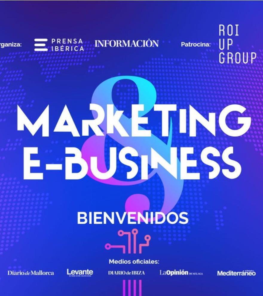 DIRECTO   La segunda jornada de los i-Talks 2021: 'Marketing y e-Business'