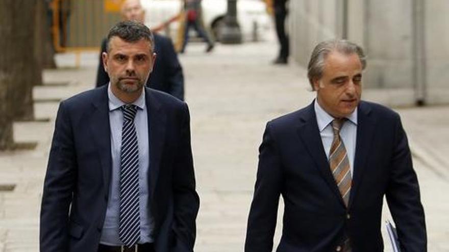 Borràs, Mundó i Vila no declaren davant de Llarena en la vista on els notifica el seu processament