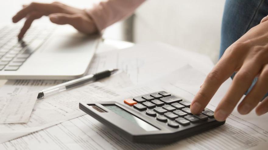 Las claves de una declaración de la renta marcada por los ERTE o el Ingreso Mínimo Vital