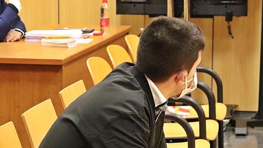 El acusado de abusar de 26 menores alega que era un «juego entre amigos»