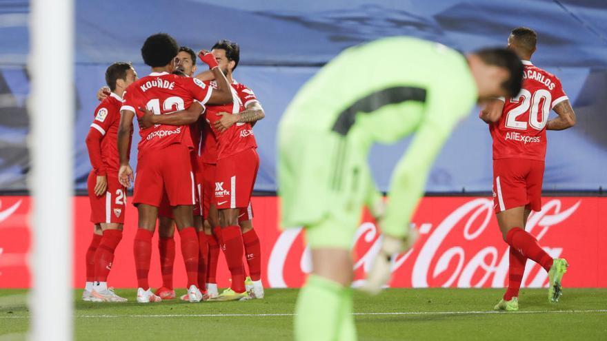 Todos los goles de la jornada 36 de LaLiga: ni Atlético ni Real Madrid se rinden