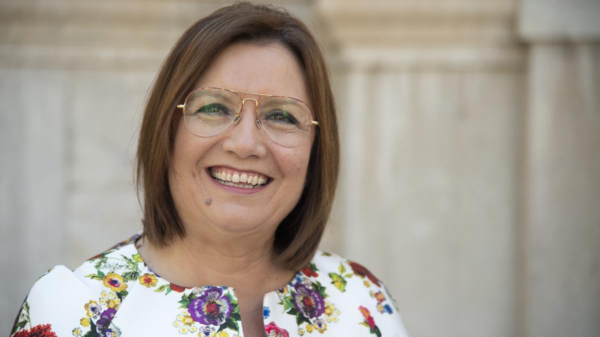 Xaro Miralles, diputada de Transparencia, afirma que la ciudadanía tiene derecho a conocer cómo se gestionan los fondos públicos.
