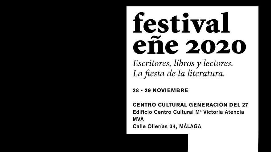 Festival Eñe vuelve a Málaga para reflexionar sobre utopía y distopía