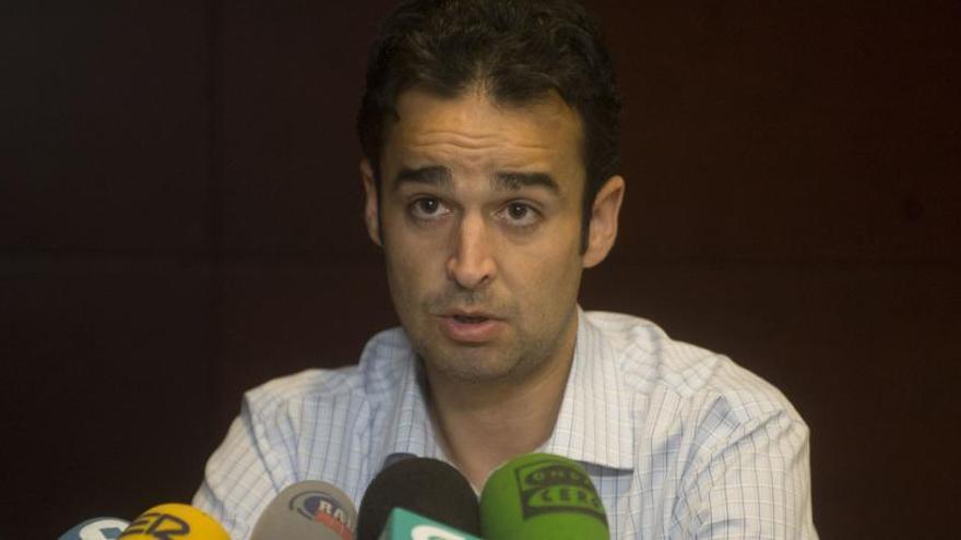 López Cascallar renuncia a presentarse a las elecciones