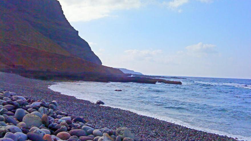 Muere un hombre ahogado en una playa de Gran Canaria