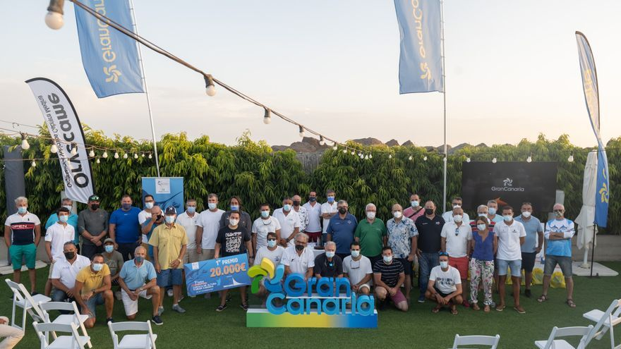El Open Internacional Pesca de Altura Gran Canaria arranca este viernes