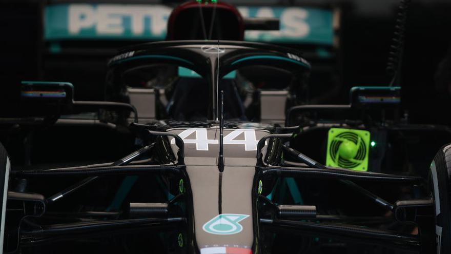 Horarios y dónde ver el GP de Turquía de Fórmula 1
